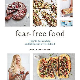 FearFree voedsel door Nicola Jane Hobbs