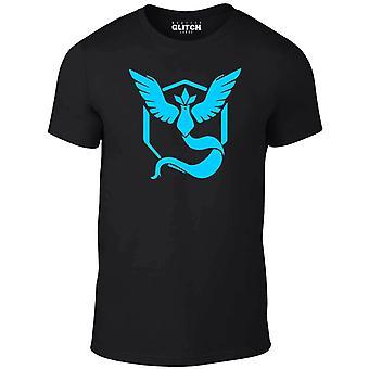 Män ' s team Mystic t-shirt