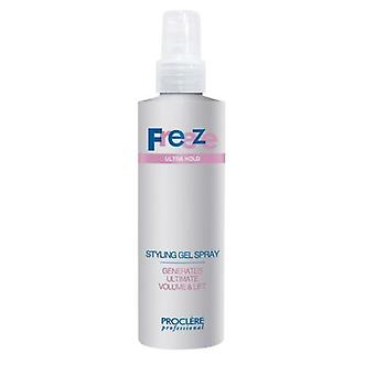 Proclere freeze gel spray 250ml