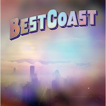 Best Coast - Fade Away [CD] Importation USA