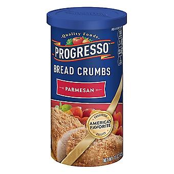 Progresso Bread Crumbs Parmesan