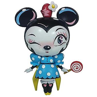 The World of Miss Mindy Presents Disney Minnie Mouse Vinyl Figurine