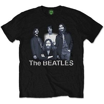 The Beatles John Lennon Paul McCartney offisiell T-skjorte