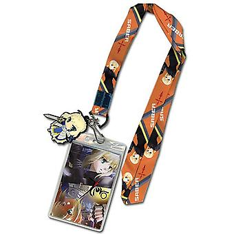 Lanyard - Fate/Zero - Saber New Toys Anime Licensed ge37526