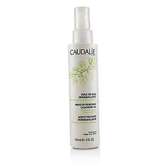 Maquiagem Removendo óleo de limpeza 150ml/5oz