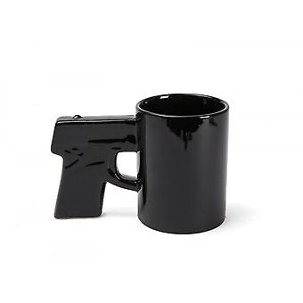BigMouth Inc. Gun Mug