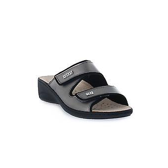 Grunland pewter esta shoes