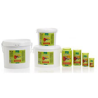 Specipez Tropical Flake 2Kg/11'3Lt (Fish , Food , Warm Water)
