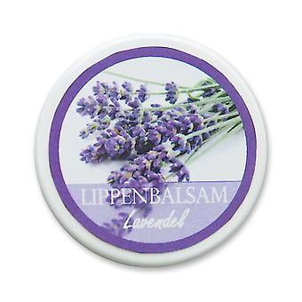 Florex nourishing lip balm lavender with sheep's milk 10 ml