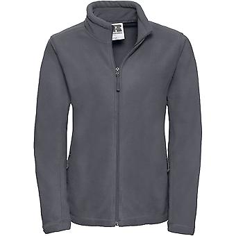 Russell Colours Ladies Full Zip Outdoor Fleece Jacket