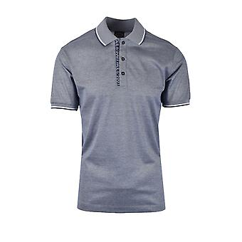 Paul & Shark Paul And Shark Polo Shirt Blue White