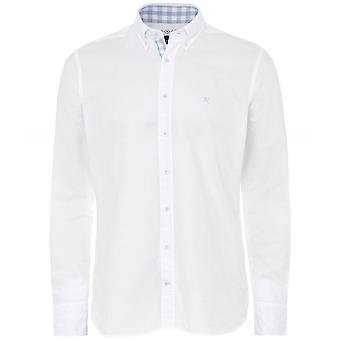 Hackett Slim Fit American Oxford Shirt