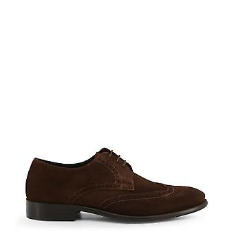 Made in Italia Original Men Spring/Summer Lace Up - Brown Color 34090