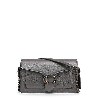 Coach Original Women All Year Crossbody Bag - Szary Kolor 37918