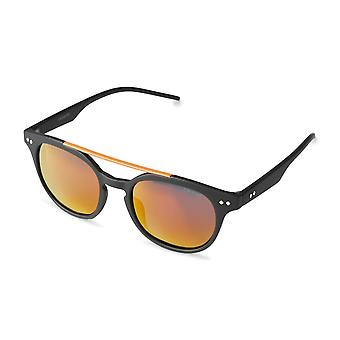 Polaroid Original Unisex Spring/Summer Sunglasses - Black Color 31899