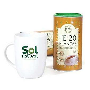 Sol Natural Instant Infusion 20 Plants