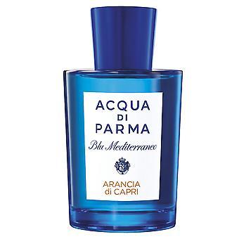 Acqua di Parma Blu Mediterraneo arancia di Capri EDT 75ml