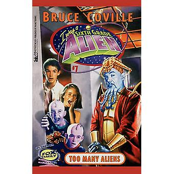 Too Many Aliens by Coville & Bruce