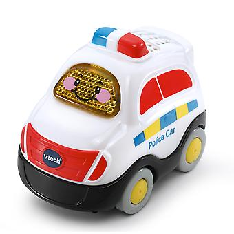 Vtech Toys Toot-Toot Drivers Police Car with Lights and Sounds