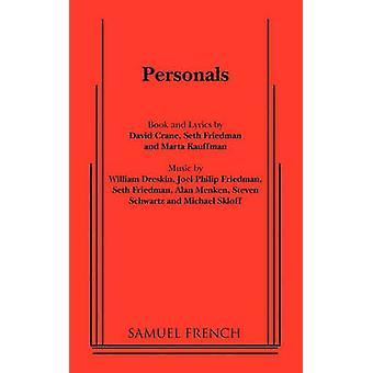 Personals by Crane & David