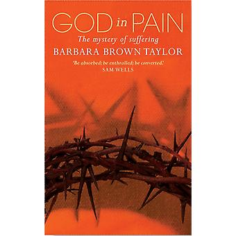 God in Pain  The Mystery of Suffering by Barbara Brown Taylor