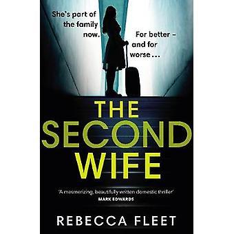 The Second Wife van Rebecca Fleet - 9780857525499 Boek