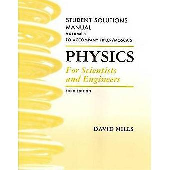 Physics for Scientists and Engineers Student Solutions Manual - Vol.