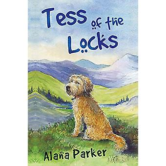 Tess of the Locks by Alana Parker - 9781788304771 Book