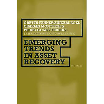 Nya trender i asset recovery av Gretta Fenner Zinkernagel - 9783