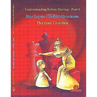 Understanding before Moving 1 - Ruy Lopez - Italian Structures by Herm