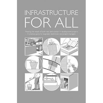 Infrastructure for All - Meeting the needs of both men and women in de