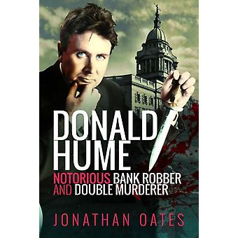 Donald Hume by Jonathan Oates