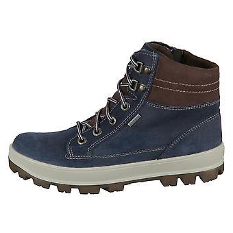 Superfit Tedd 08004739400 zapatos universales de invierno para niños