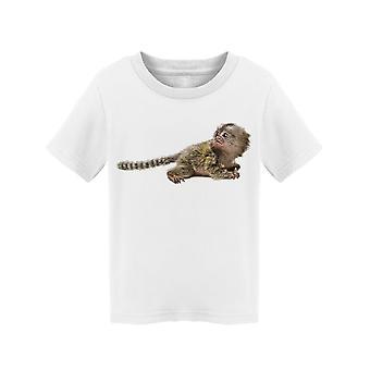Marmoset Monkey Tee Toddler's -Bilde av Shutterstock