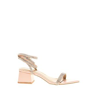 Bebo Women's Savio-1 Heeled Sandals