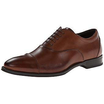 Stacy Adams Men's Kordell Cap-Toe Lace-Up Oxford