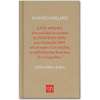 Noriko Smiling by MarsJones & Adam