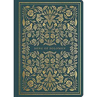 ESV Illuminated Scripture Journal - Song of Solomon - 9781433569180 Bo