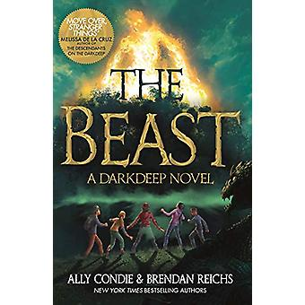 The Beast by Brendan Reichs - 9781529008340 Book