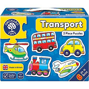 Orchard Toys Transport