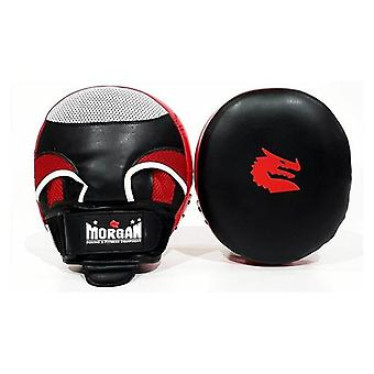 Morgan V2 Air Dome Focus Pads Pair