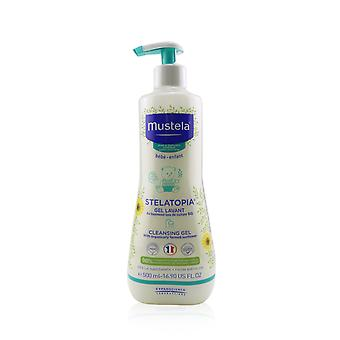Stelatopia cleansing gel for atopic prone skin 246027 500ml/16.9oz