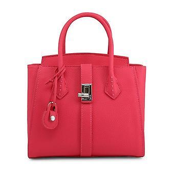 Trussardi - bags - handbags - 75B00160_P200 - ladies - fuchsia