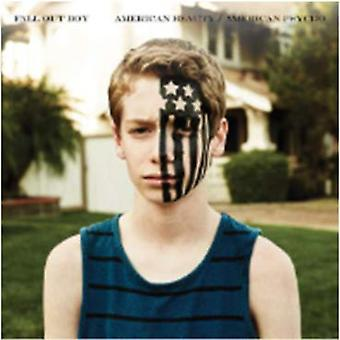 Fall Out Boy - importation USA American Beauty/Amer [Vinyl]