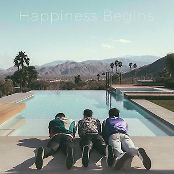 Happiness Begins [CD] Usa import