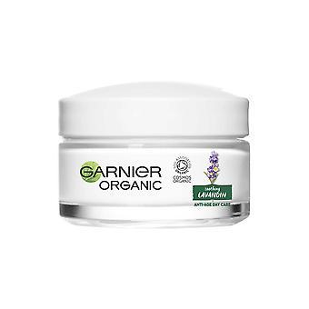 Garnier Organic Anti Age Creche 50ml Todos os tipos de pele