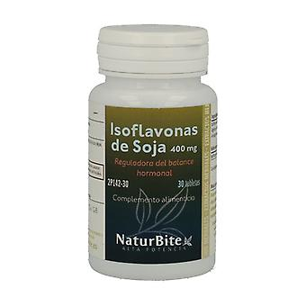 Soy Isoflavones 30 tablets of 400mg