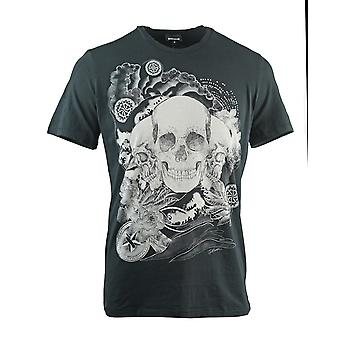 Just Cavalli S01GC0474 N20663 900 T-Shirt