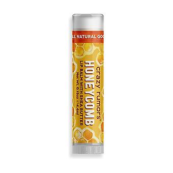 Honeycomb Honey Lip Balm 4,2 g