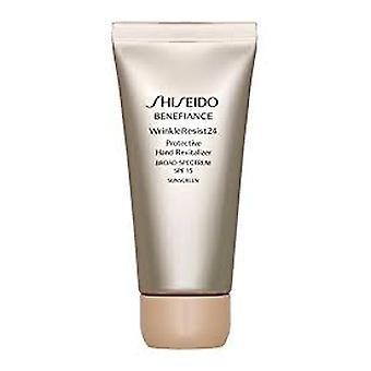 Shiseido Advanced Essential Energy Krem odżywczy do rąk 100g